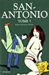 San-Antonio - Tome 7
