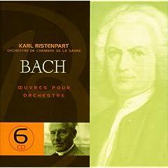 J.S. Bach: Concerto brandebourgeois n�5 en r� majeur, BWV 1050 - Affettuoso