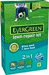 Evergreen Lawn Repair Kit 20 Sq M Law...