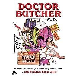 Doctor Butcher M.D. / Zombie Holocaust