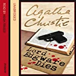 Lord Edgware Dies (       UNABRIDGED) by Agatha Christie Narrated by Hugh Fraser