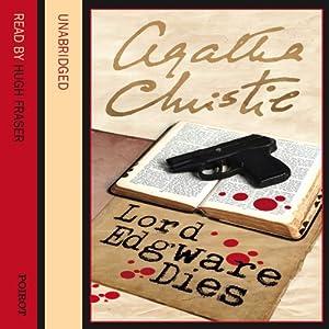 Lord Edgware Dies | [Agatha Christie]
