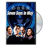 Seven Days in May (Widescreen)by Burt Lancaster