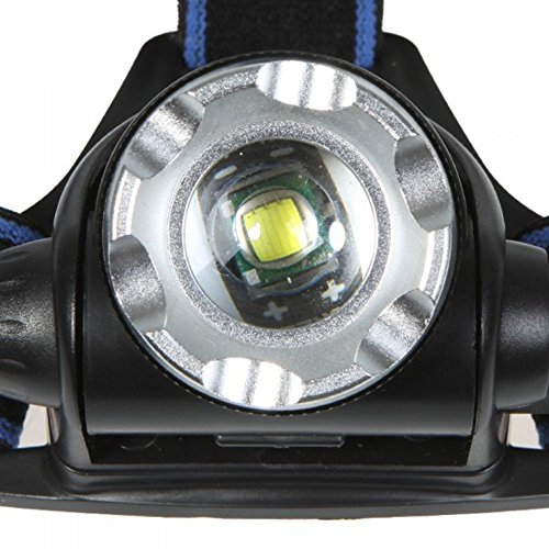 Head Torches, Meyoung Super Bright LED Head Torch Lamp XM ...
