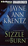 Sizzle and Burn (Arcane Society)