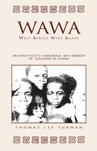 WAWA: West Africa Wins Again