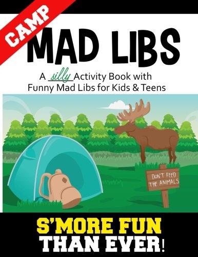 S'more Fun mad Libs