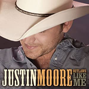 Outlaws Like Me from VALORY