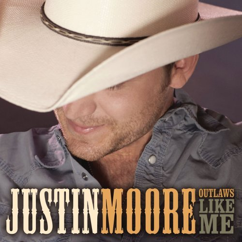Justin's tweede album Outlaws Like Me