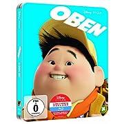Post image for Zahlreiche Disney Steelbooks [Blu-Ray] für 10€