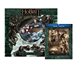 The Hobbit: The Desolation of Smaug (Extended Edition) Amazon Exclusive [Blu-ray]