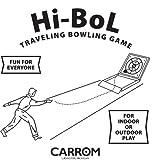 Carrom 660.01 Hi-Bol Game