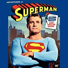 Adventures of Superman, Vol. 2  by Adventures of Superman