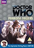Doctor Who - Paradise Towers [DVD] [1987]