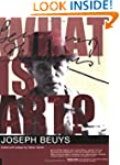 What Is Art?: Conversation with Josep...