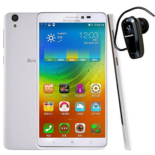 Lenovo Note 8 A936 RAM 2gb ROM Photo