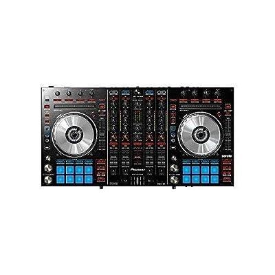 Pioneer DDJ Series DDJ-SX Digital Performance DJ Controller