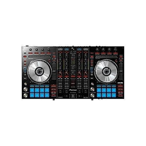 Pioneer DDJ Series DDJ-SX Digital Performance DJ Controller (OLD MODEL)