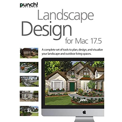 Punch! Landscape Design v17.5 [Download]