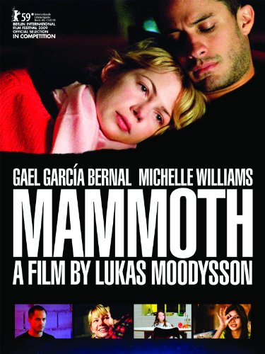 Amazon Com Mammoth Gael Garcia Bernal Michelle Williams
