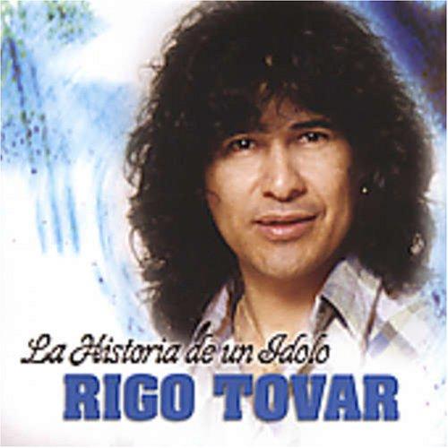 Inmobiliaria Tovar: Descargar Rigo Tovar: 15 Videos DVDRip + 101 Canciones En
