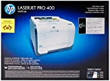 HP Laserjet Pro 400 M451dn Color Printer (CE957A)