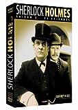 echange, troc Sherlock Holmes : Saison 2 - 11 épisodes - Coffret 4 DVD