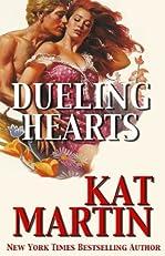Dueling Hearts/Kat Martin