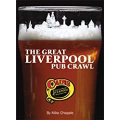 Buy 'The Great Liverpool Pub Crawl' here ...