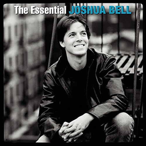 the-essential-joshua-bell