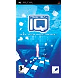 Practical IQ (PSP)by D3 Publisher