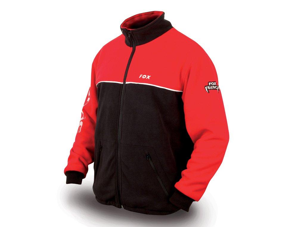 Rage Heavy Fleece Jacket M günstig kaufen