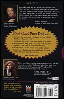 teach to be rich kiyosaki pdf