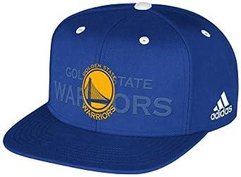 Golden State Warriors Adidas 2014 Offical NBA Draft Cap Snapback by adidas