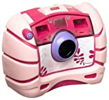 Fisher-Price Kid-Tough Digital Camera Pink [Amazon Frustration-Free Packaging]