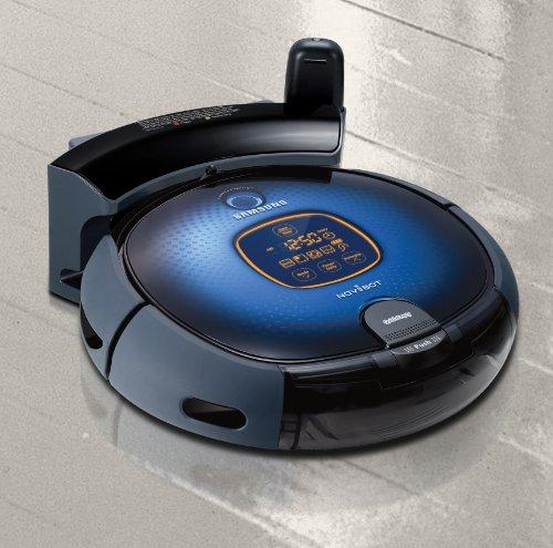 recensione samsung vcr8855l3b opinioni sul robot aspirapolverevendita online. Black Bedroom Furniture Sets. Home Design Ideas