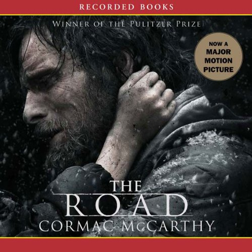 the journey of the father and son in the road a novel by cormac mccarthy Reading cormac mccarthy's the road  this essay makes a tentative interpretation of cormac mccarthy's novel the road as an  between father and son,.