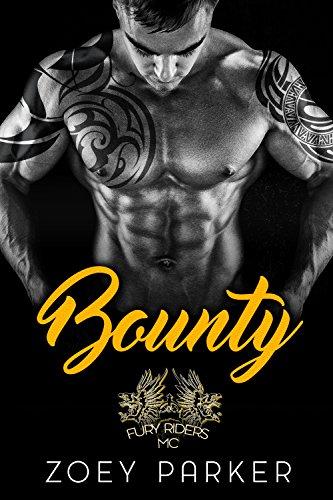 bounty-fury-riders-mc-english-edition