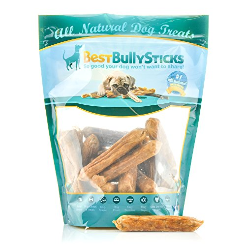 premium crocodile sausage dog treats by best bully sticks 25 pack pet foods boss. Black Bedroom Furniture Sets. Home Design Ideas