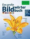 PONS Das Gro�e Bildw�rterbuch: 200.00...