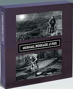Murnau Borzage Fox Bs Sac