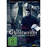 "Der Ghostwritervon ""Ewan McGregor"""