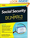 Social Security For Dummies (For Dumm...