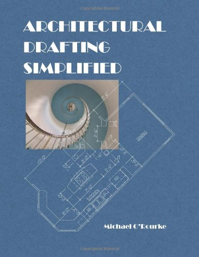 Architectural Drafting Simplified front-142881