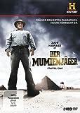 Der Mumienj�ger - Staffel 1 [3 DVDs]