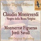 Vespro Della Beata Vergine - Magnificat