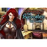 Die Geheimnisse von Neverville: Der Runenstein des Lichts [Download]