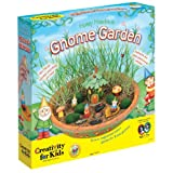 Creativity for Kids Mossy Meadows Gnome Garden