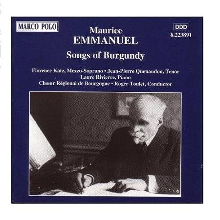 Maurice Emmanuel (1862-1938) 51Xt3Y-hVFL._SY450__PJautoripBadge,BottomRight,4,-40