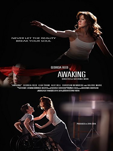 Awaking on Amazon Prime Video UK